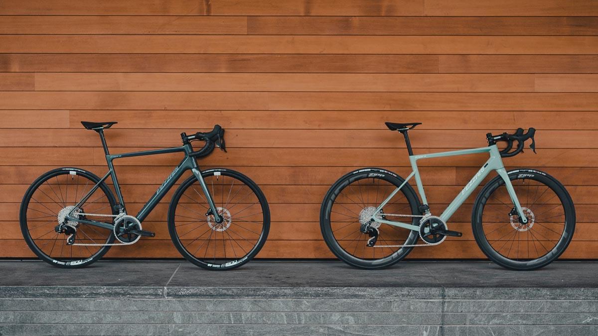 Fezzari Empire complete bikes