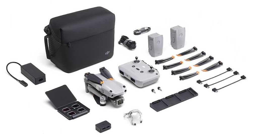 full drone kit