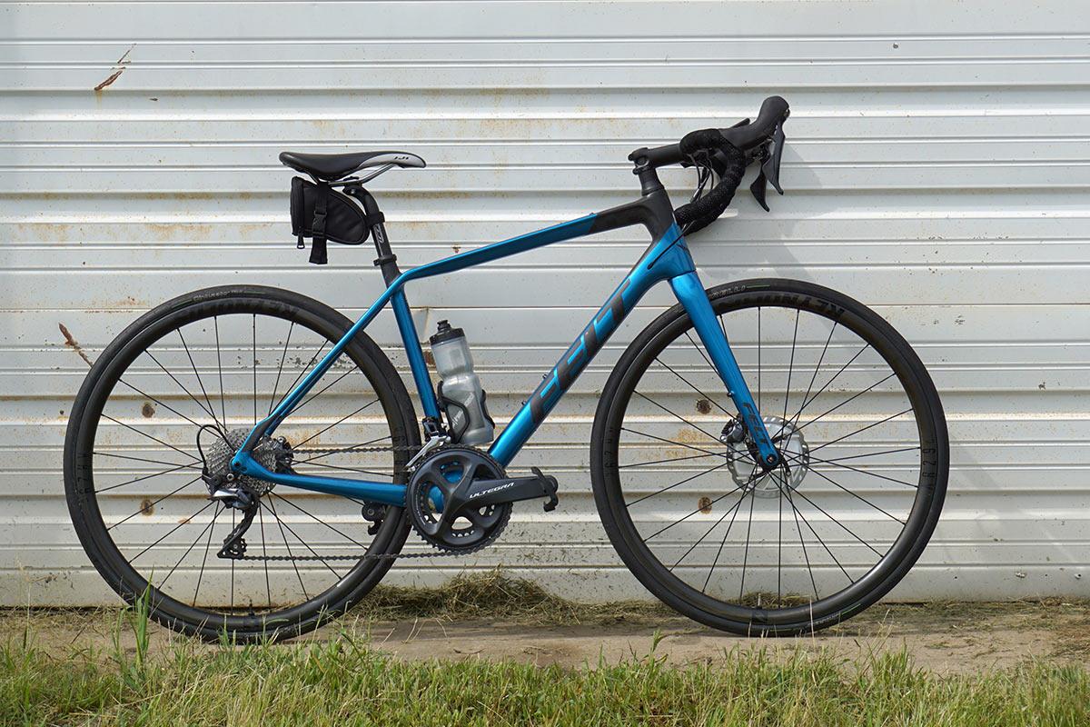 felt vr advanced endurance road bike