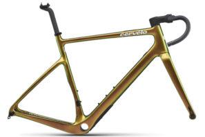 Cervelo Aspero-5 aero gravel bike frame