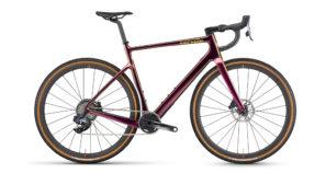 Cervelo Aspero-5 aero gravel bike complete black