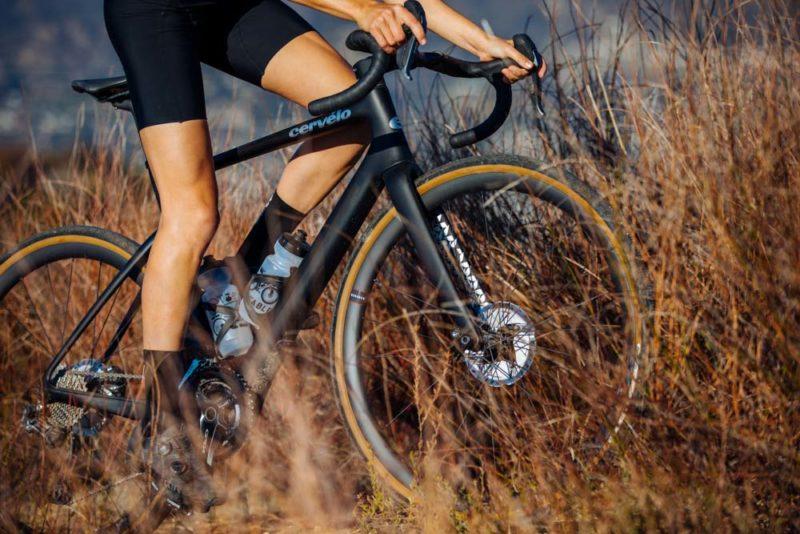 Cervelo Aspero-5 aero gravel bike