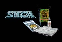 Silca Diamond Polished Waxed Chains, world's fastest ever racing chain