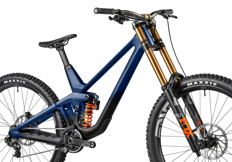 2021 Prime Rocket DH bike, affordable consumer-direct carbon 29er downhill mountain bike,frame