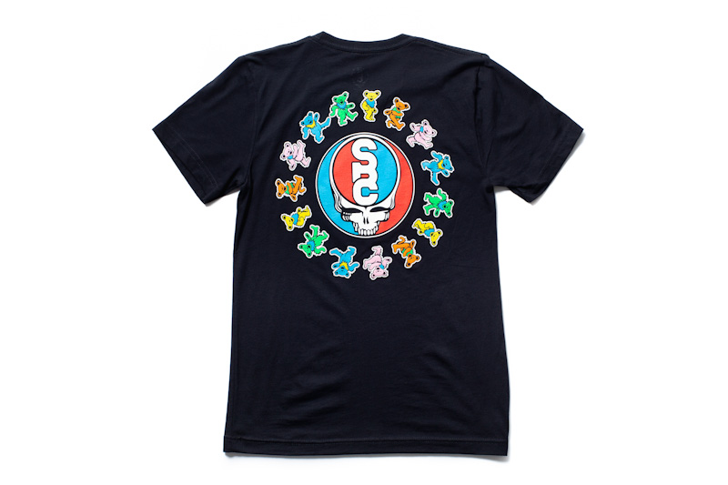 State Bicycle Co. x Grateful Dead, T-shirt