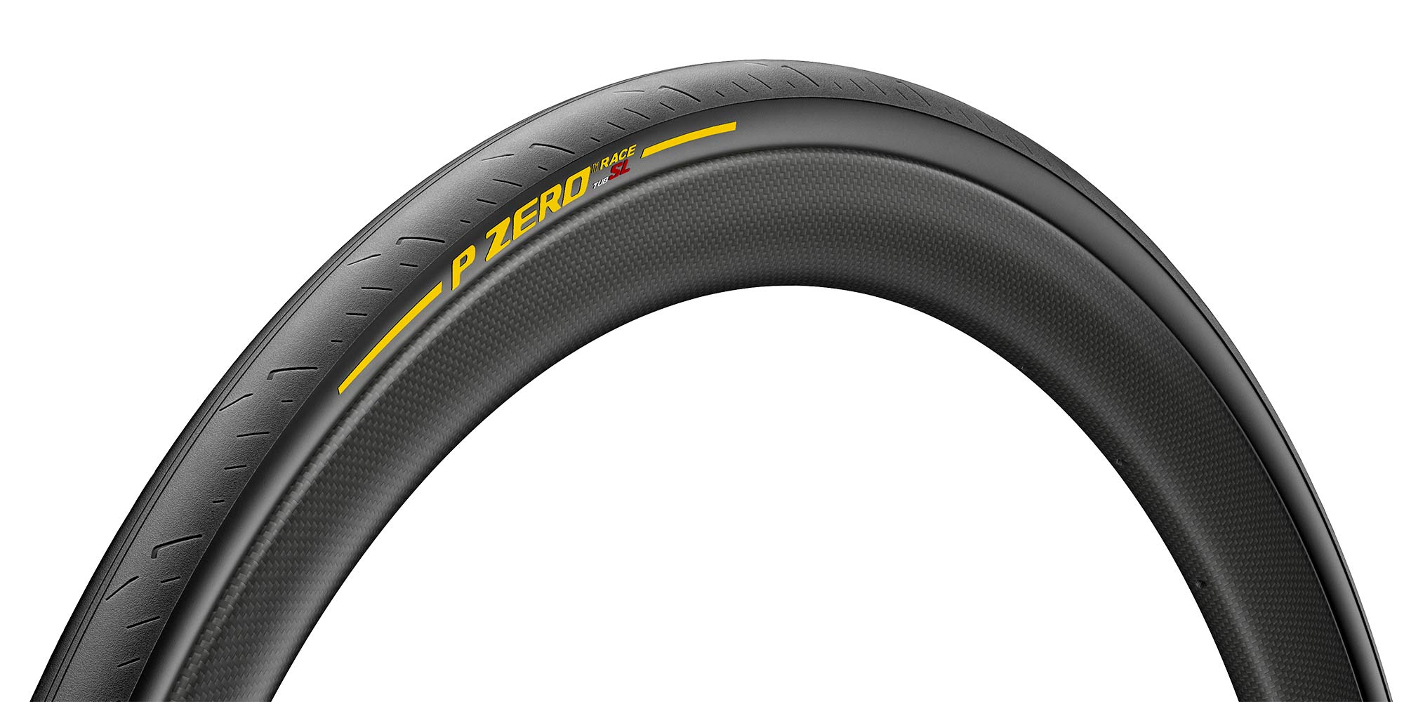 Pirelli P Zero Race Tub SL tubular road race tire