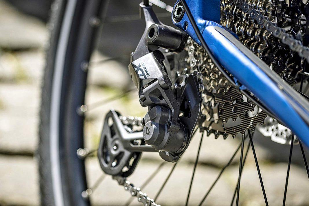 Shimano Deore XT LinkGlide drivetrain is 3x more durable, new LG MTB long-wearing mountain bike groupset
