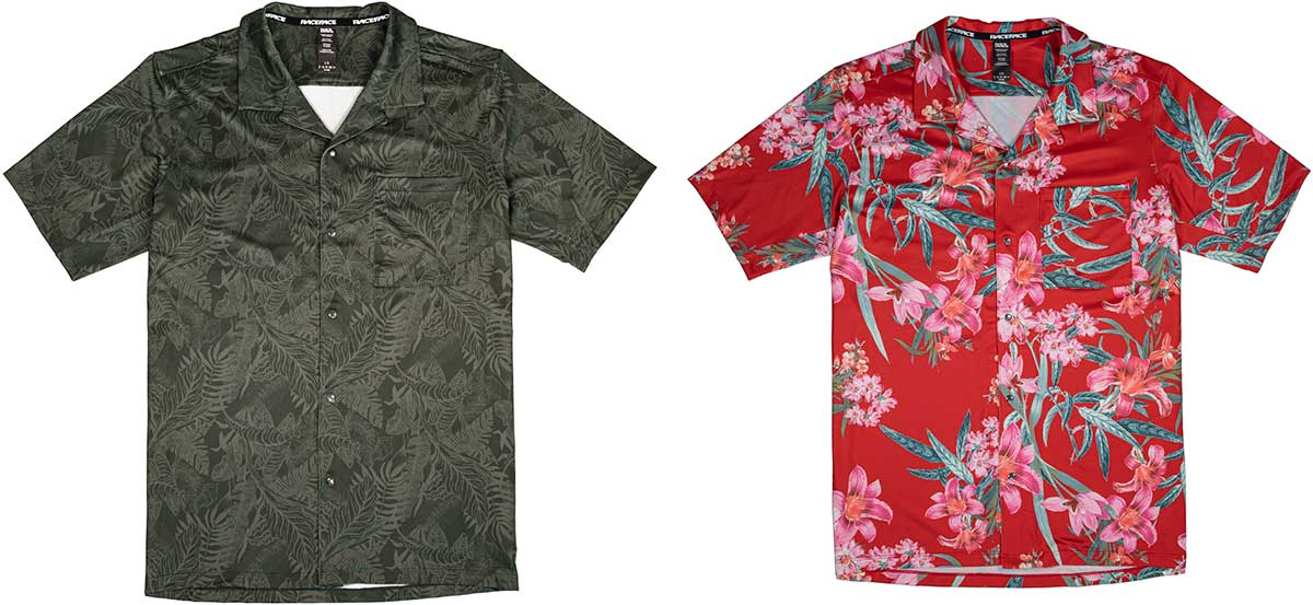 2021 raceface torres shirts