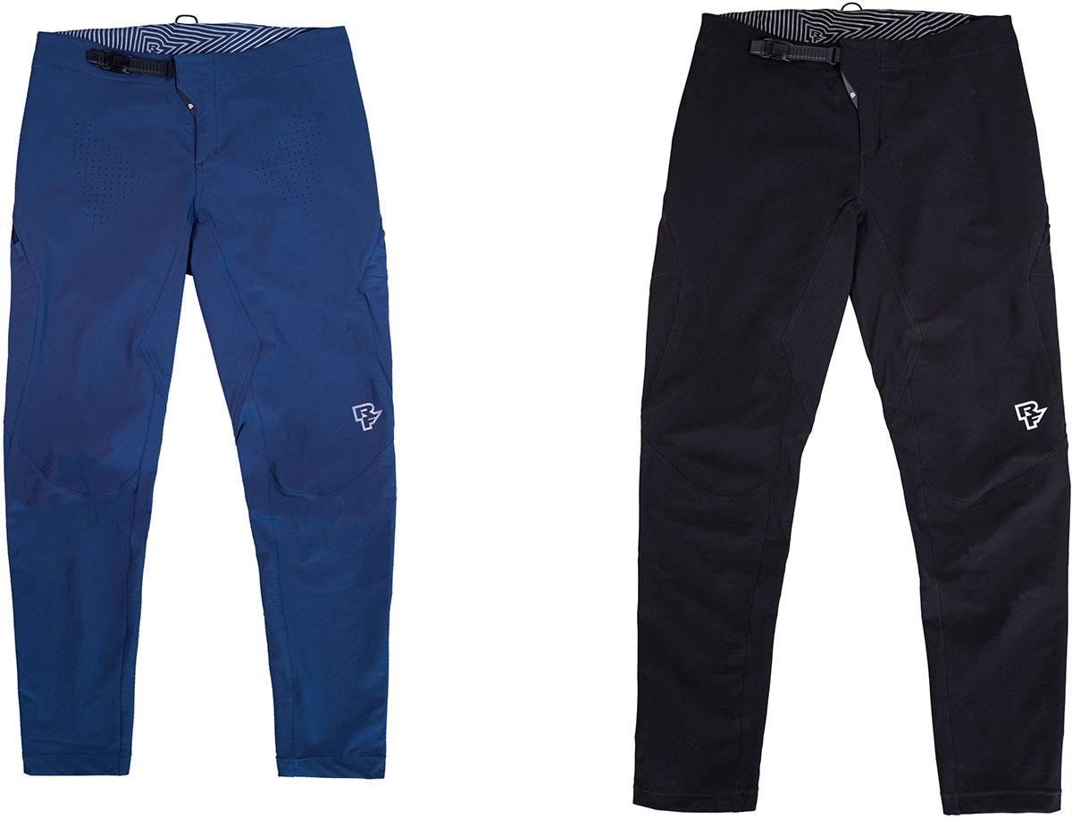 navy raceface ruxton pants