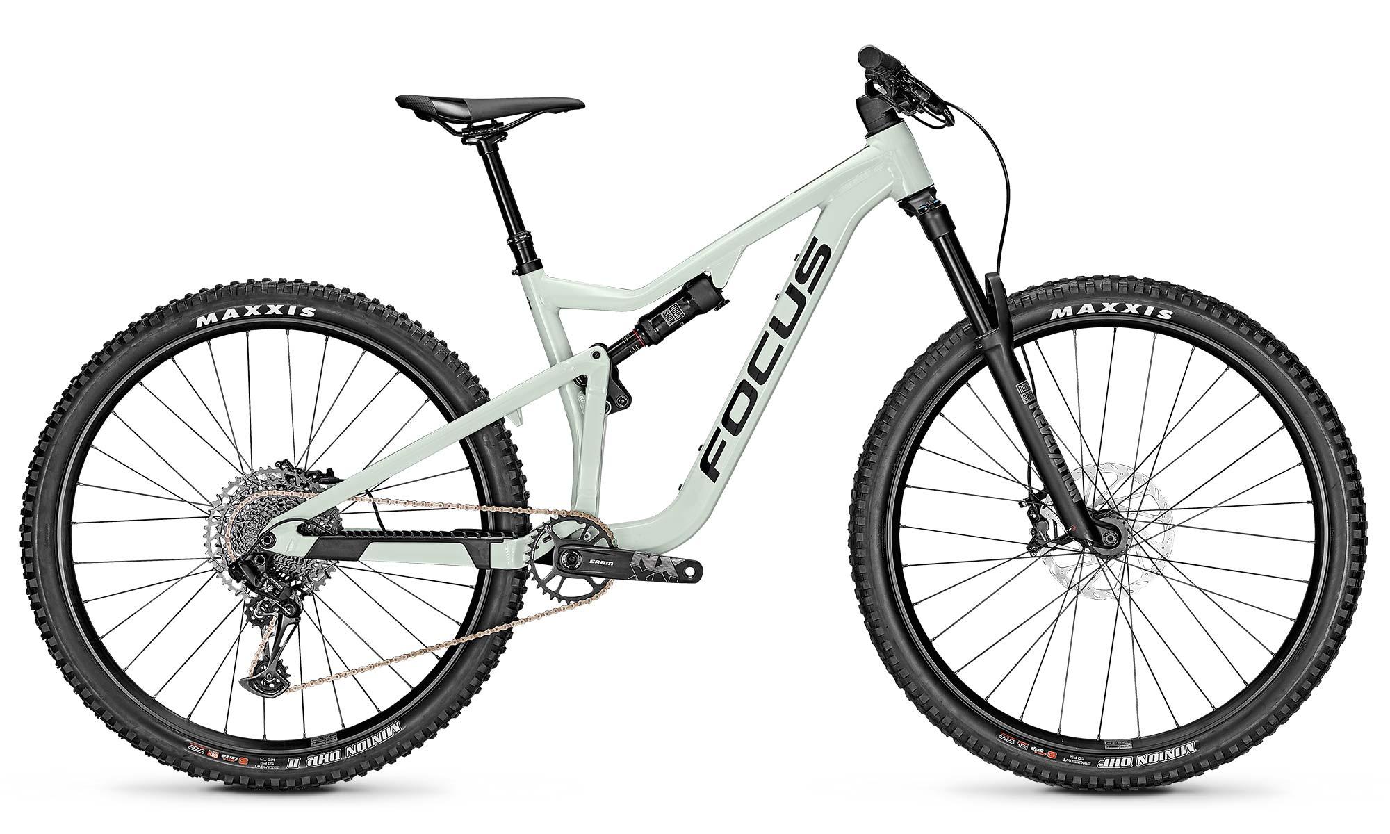 2021 Focus JAM affordable alloy 150mm 29er trail MTB all-mountain bike,6.8 complete