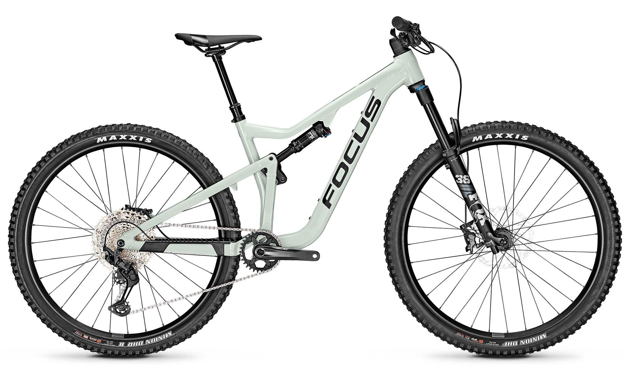2021 Focus JAM affordable alloy 150mm 29er trail MTB all-mountain bike,6.9 complete