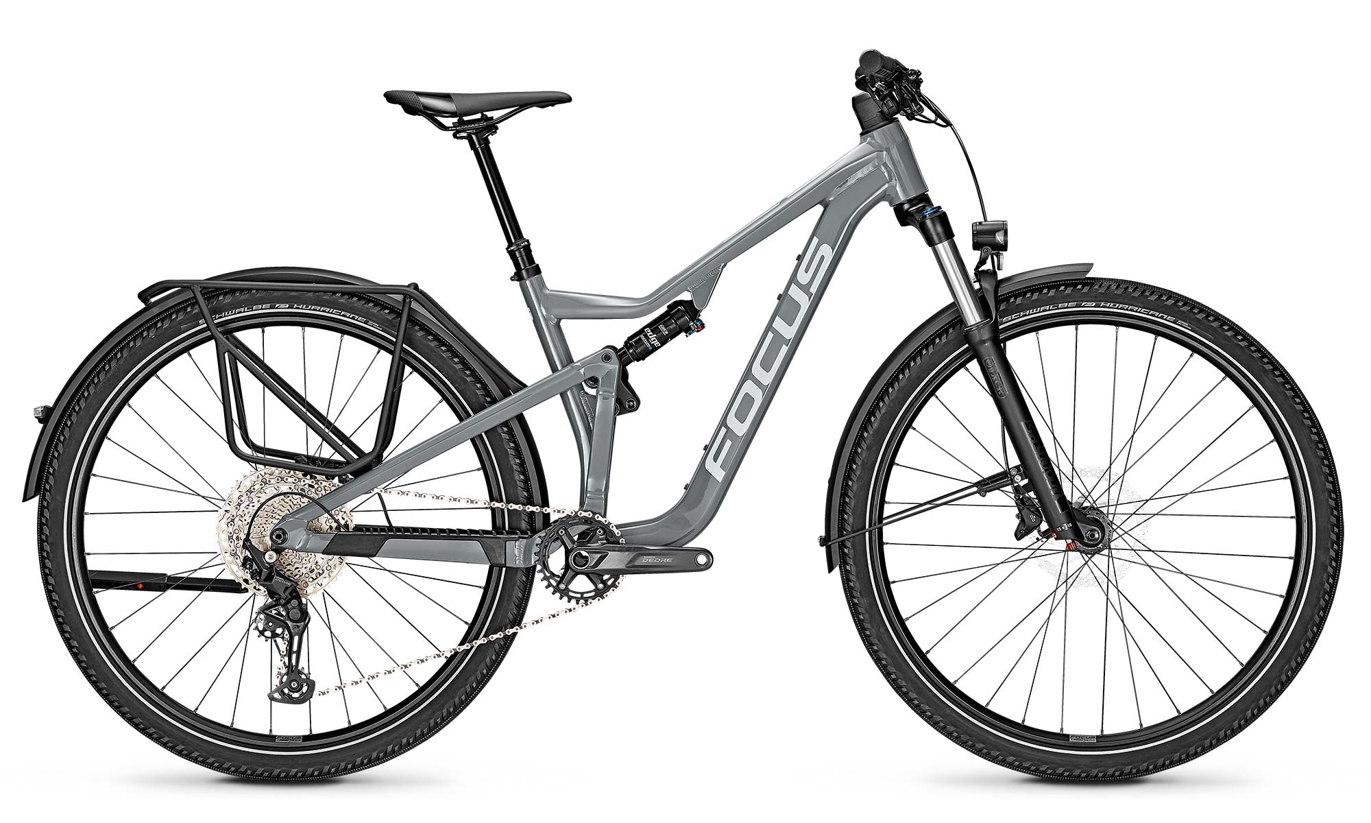 2021 Focus THRON affordable alloy 130mm 29er trail MTB mountain bike,6.8 EQP