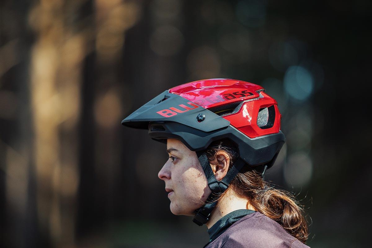 bluegrass rogue core mips helmet review