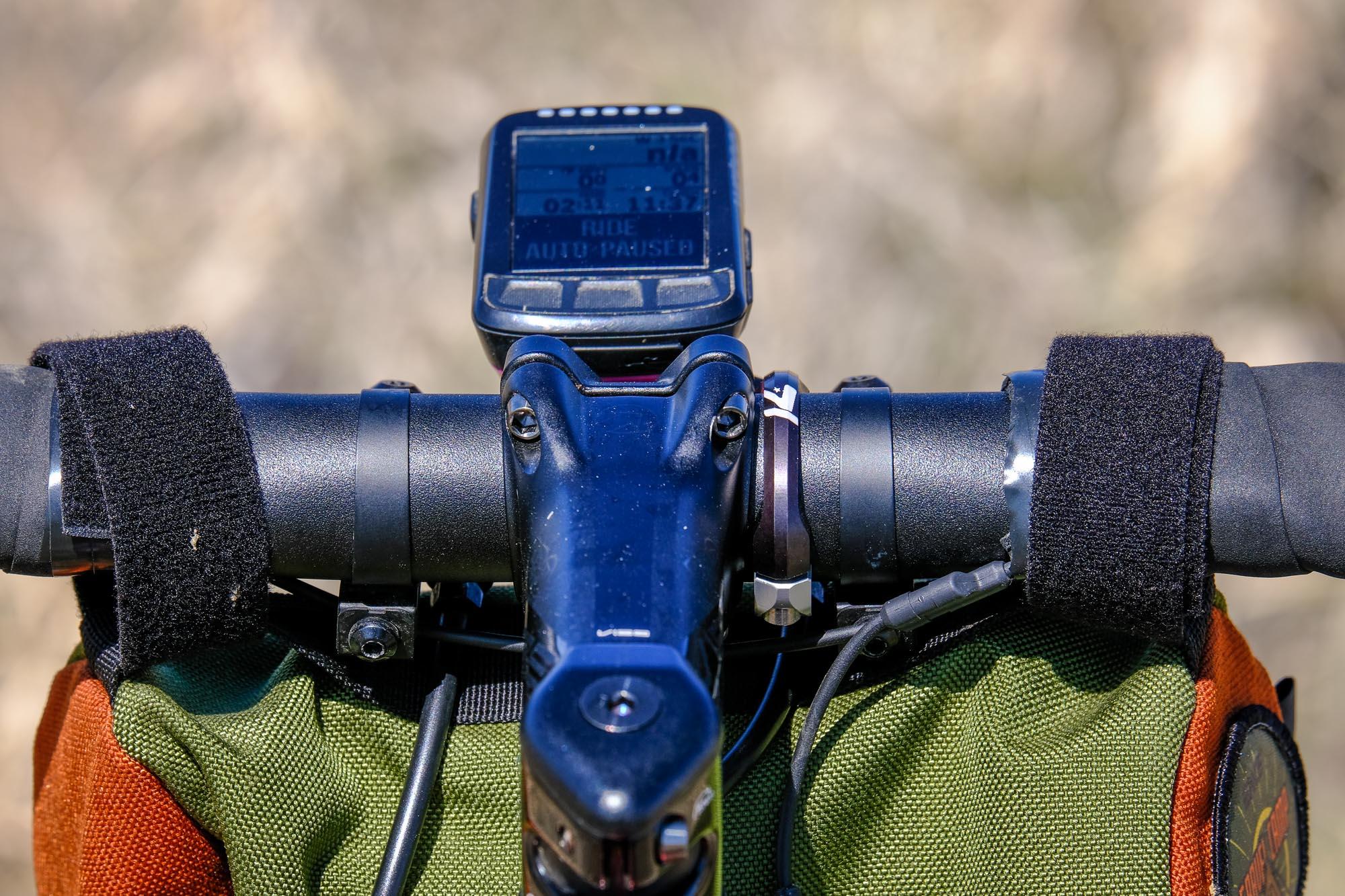 sub lever clamp