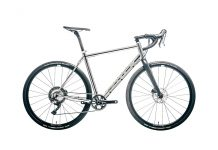 cotic tonic titanium gravel bike