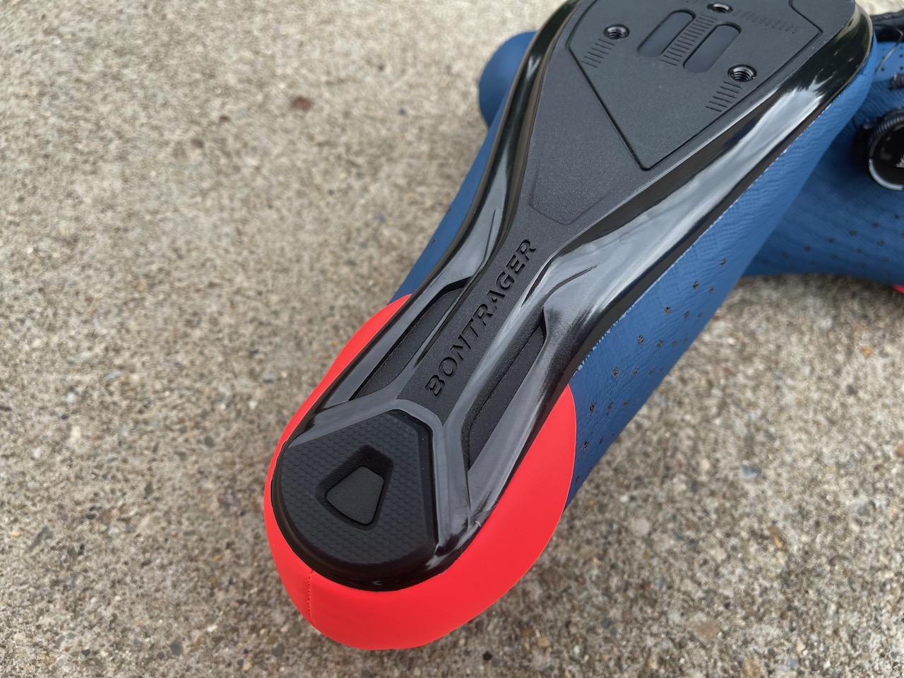 Bontrager Circuit shoe heel grips