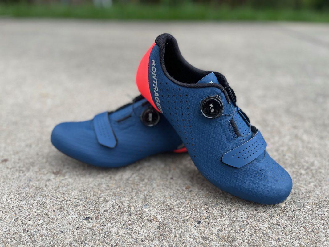Bontrager Circuit shoe pair
