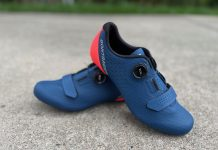 Bontrager Circuit shoe pair