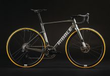 ribble endurance sl e hero eroad ebike 10.5kg claimed weight