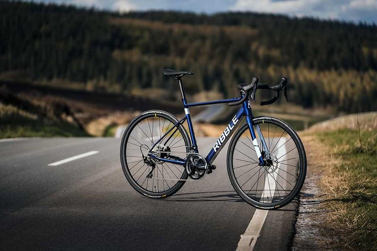 Ribble Endurance AL e road ebike aluminium 13.5kg