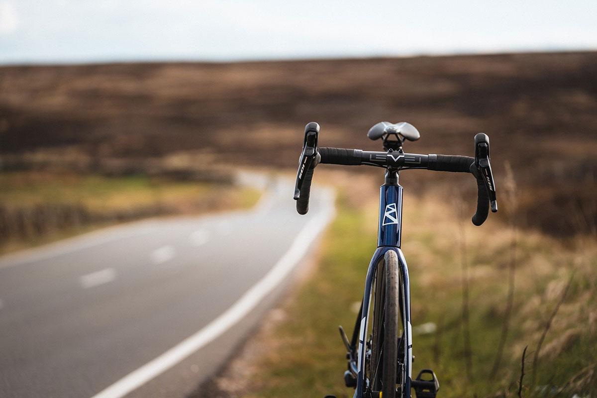 aluminium  ribble endurance al e road bike