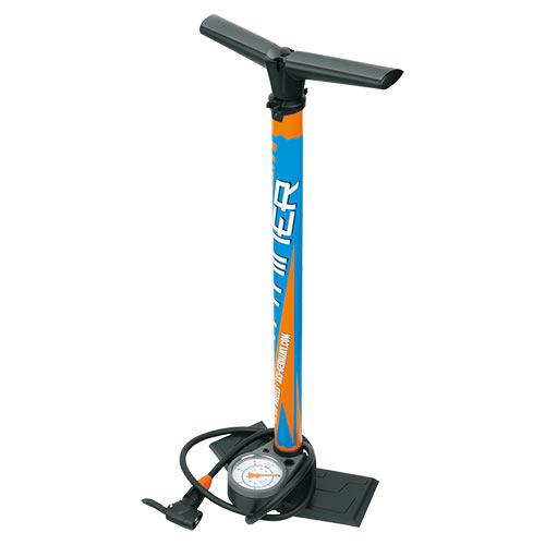sks twentyniner is one of the best floor pumps for mountain bikes gravel bikes and cyclocross bikes