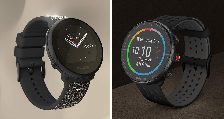 Polar Vantage M2 & Ignite 2, affordable multisport smart watches