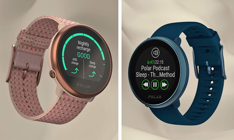 Updated Polar Ignite 2 smartwatch, details