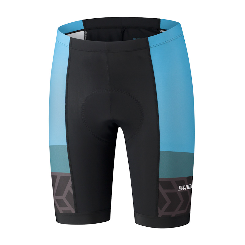 Shimano men's Team shorts