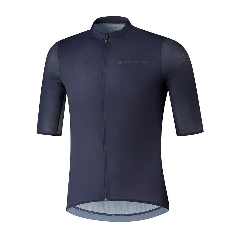 Shimano S-PHYRE Leggera jersey, front