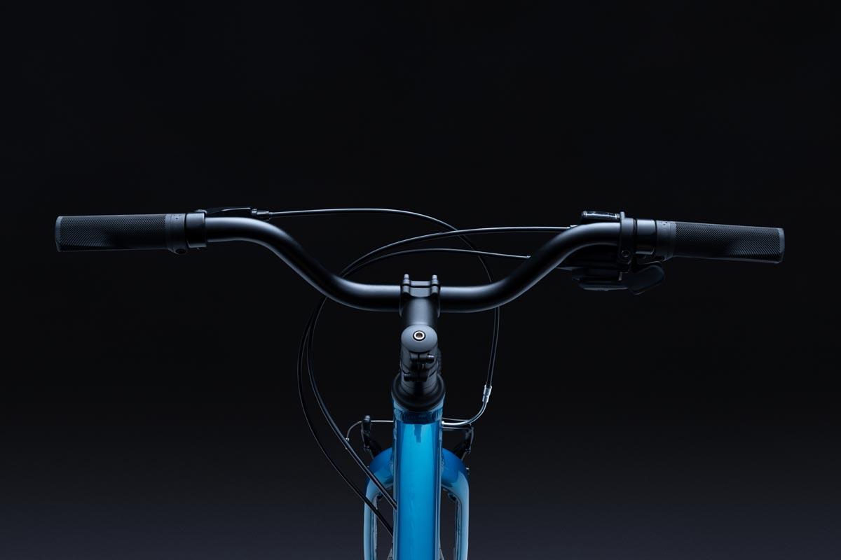 Specialized Jett kid's bike handlebar