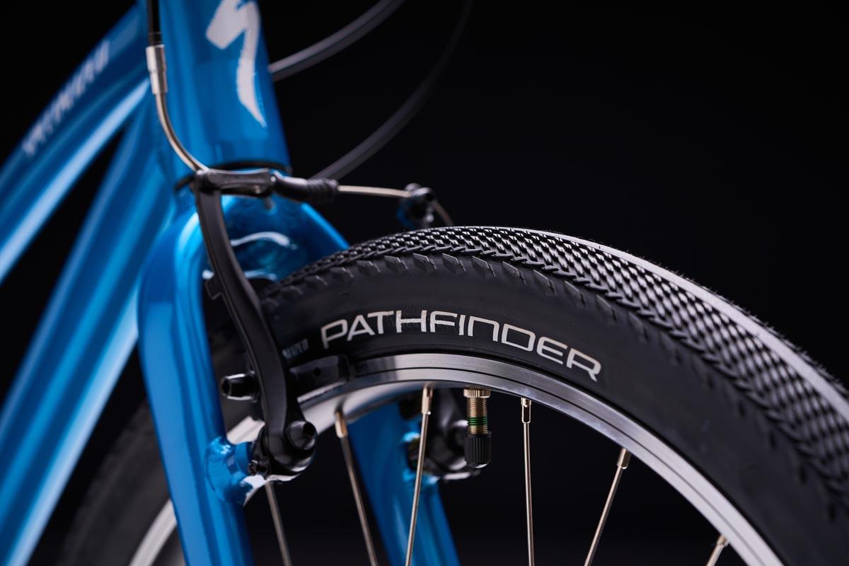 Specialized Jett kid's bike tires