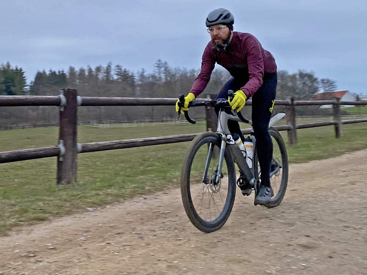 3T Exploro RaceMax Boost gravel e-bike ebikemotion X35review,gravel riding