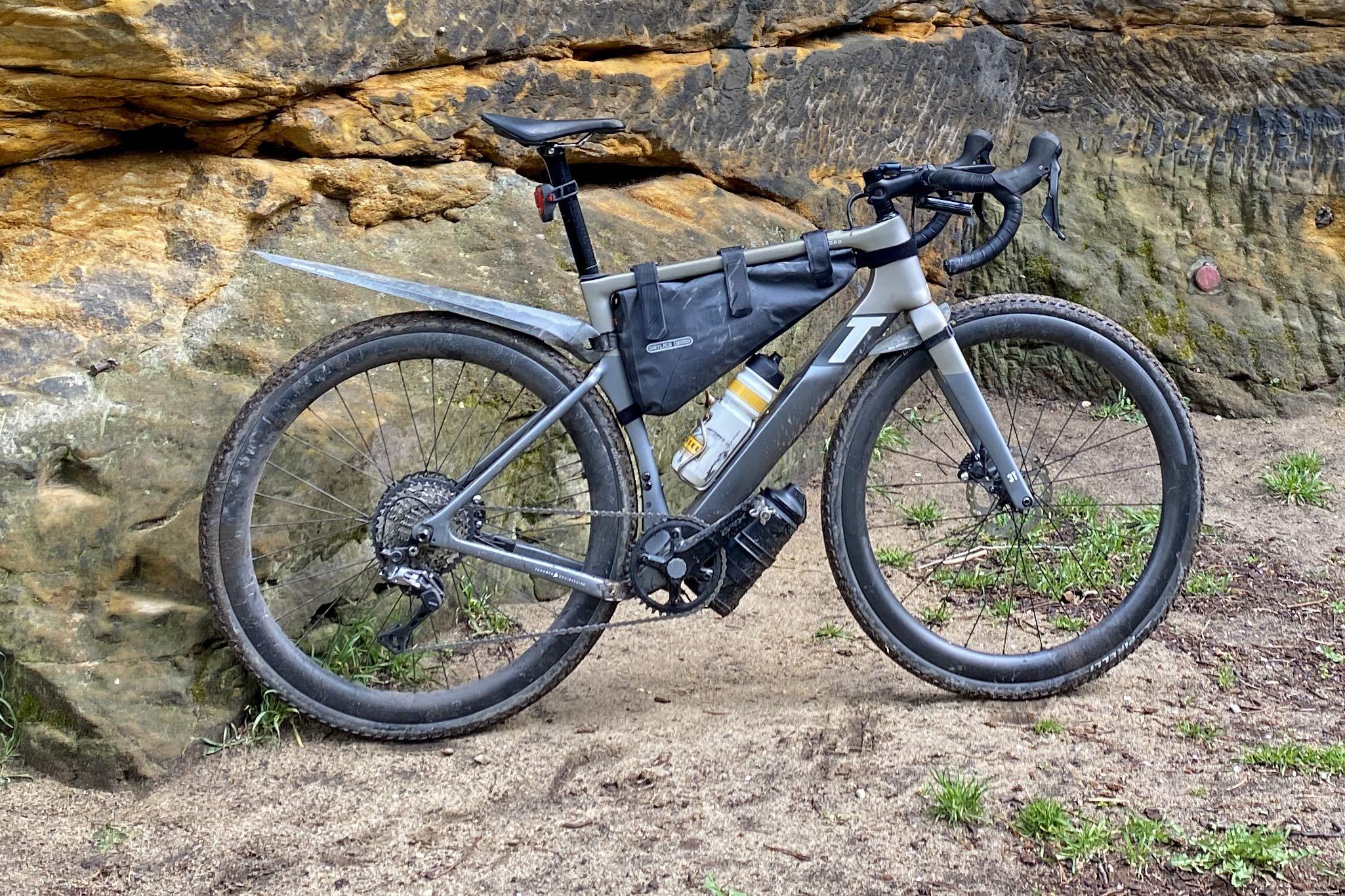 3T Exploro RaceMax Boost gravel e-bike ebikemotion X35review,long distance mode