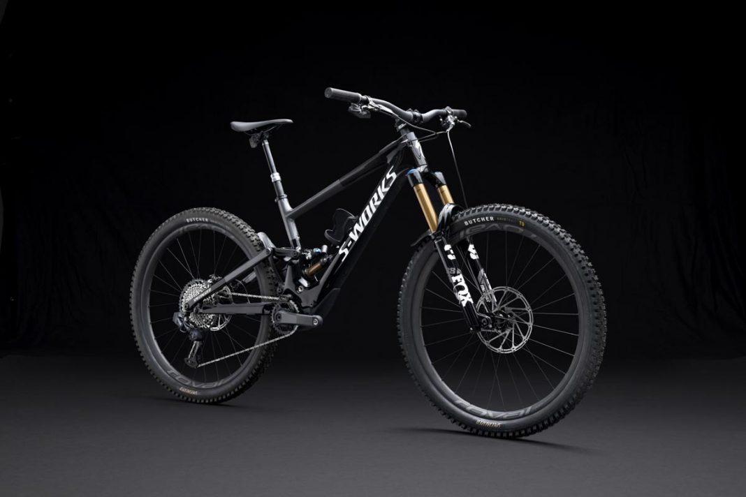 specialized kenevo sl e-mountain bike