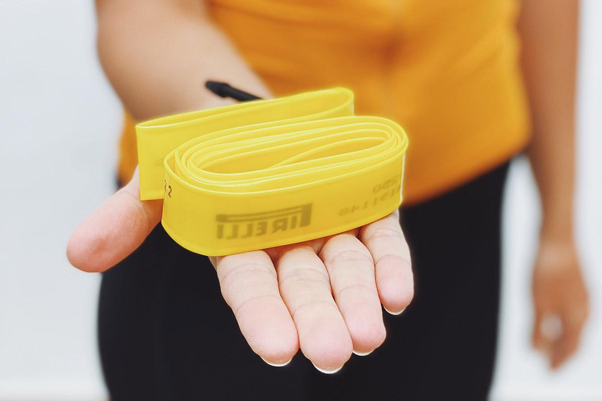 pirelli smartube ultra lightweight puncture resistant innertubes tpu compact size