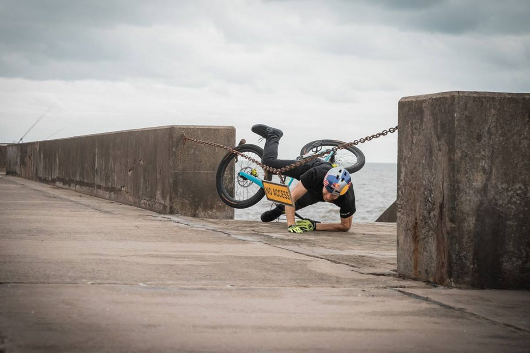 danny macaskill behind the scenes this and that