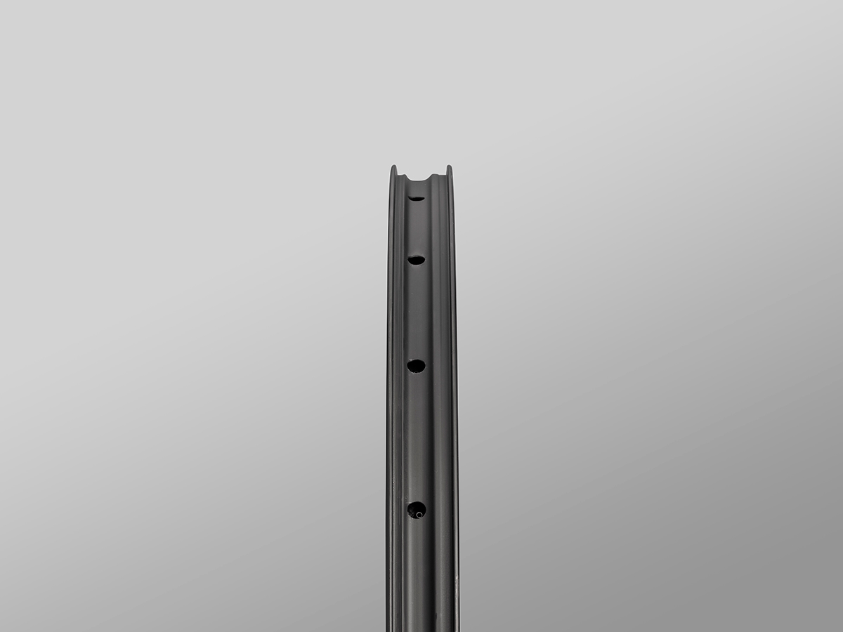 reserve 28 xc carbon rim profile asymmetric offset spoke hole drilling