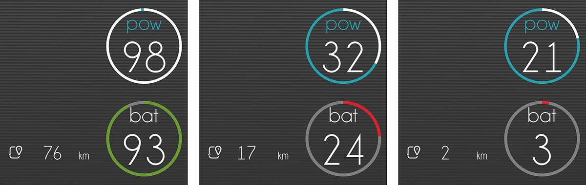3T Exploro RaceMax Boost gravel e-bike ebikemotion X35 review, range