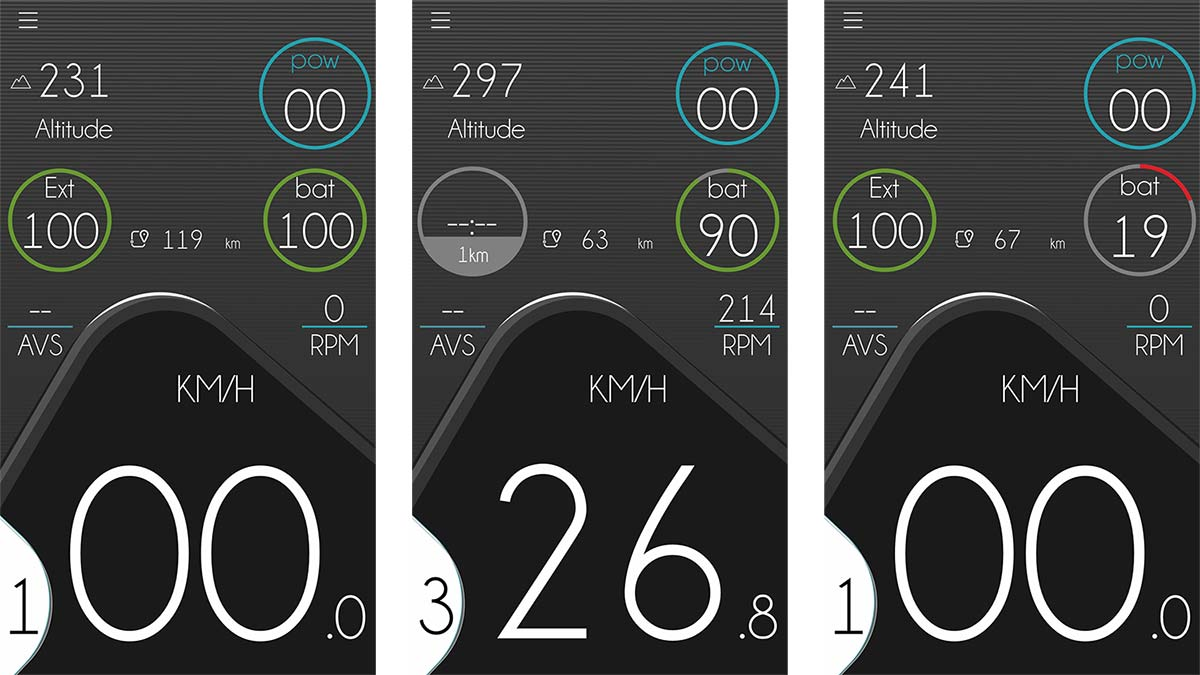 3T Exploro RaceMax Boost gravel e-bike ebikemotion X35 review, app tracking