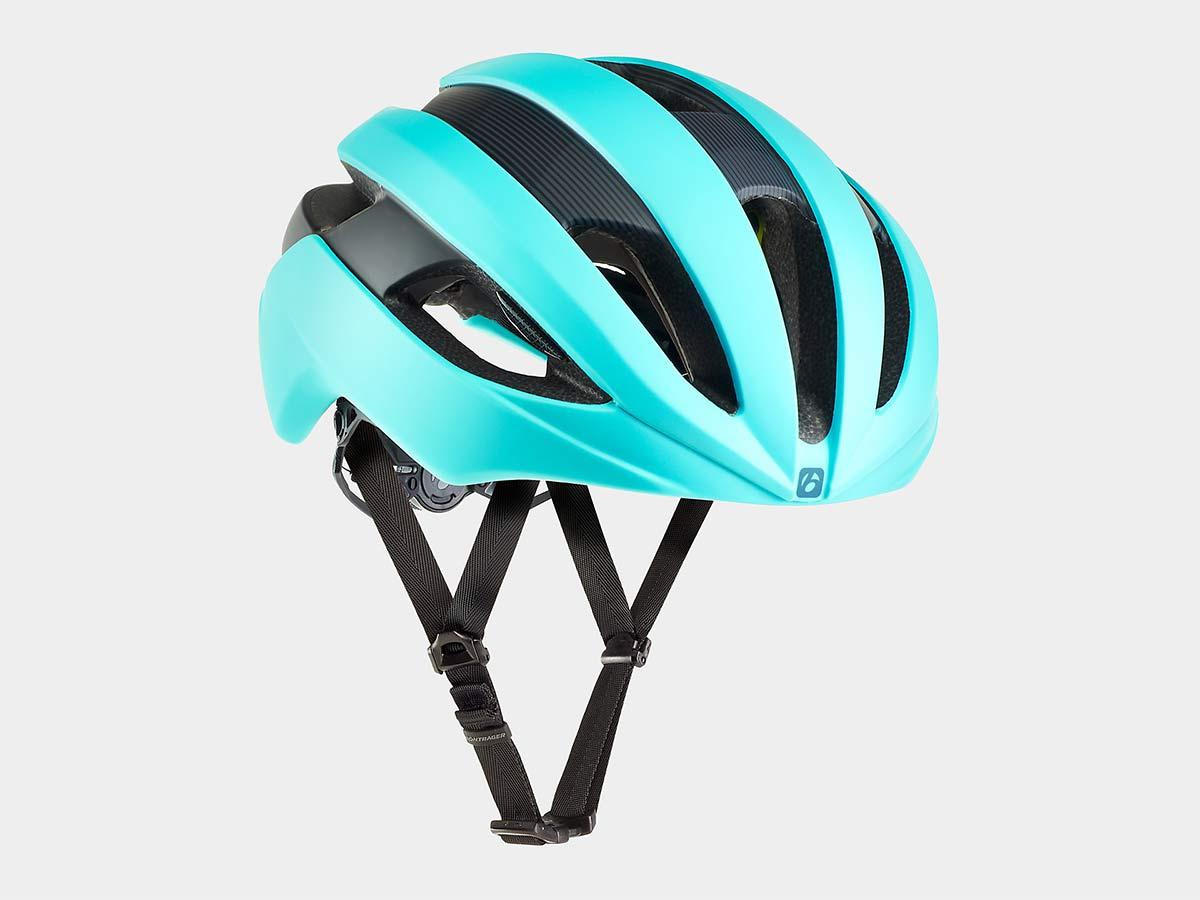 bontrager velocis road bike helmet