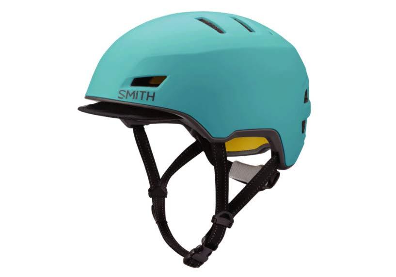 smith express commuter cycling helmet for women