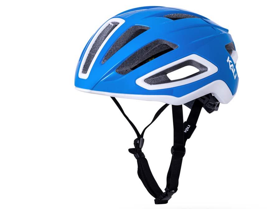 kali uno is the best budget womens road bike helmet