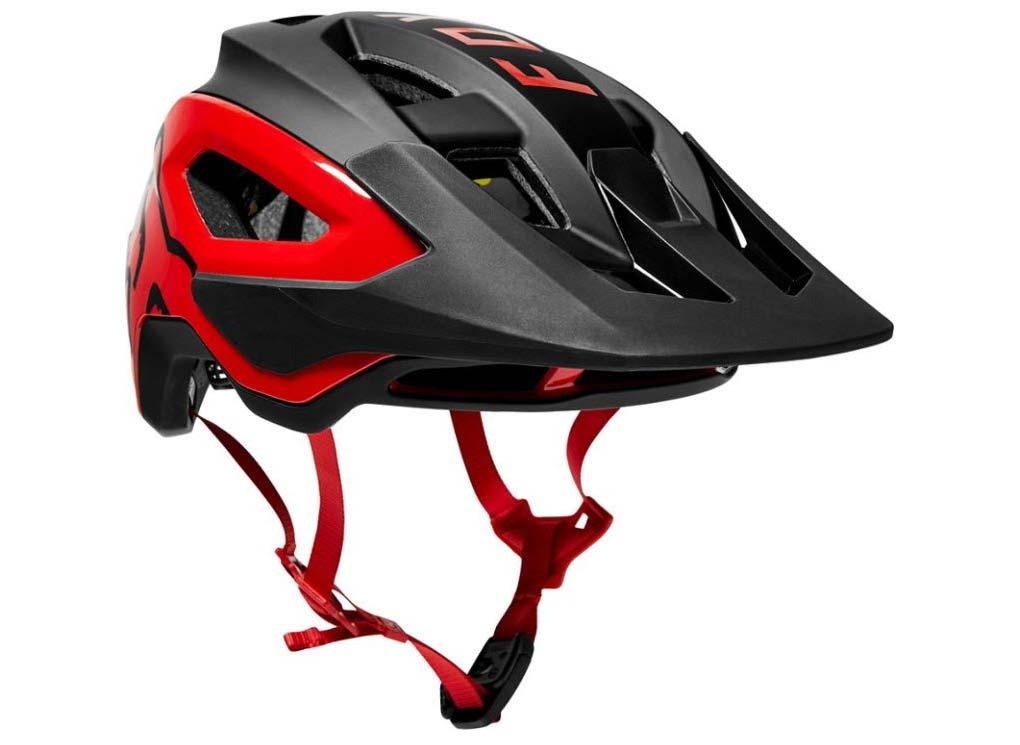 fox speedframe pro trail mountain bike helmet for women