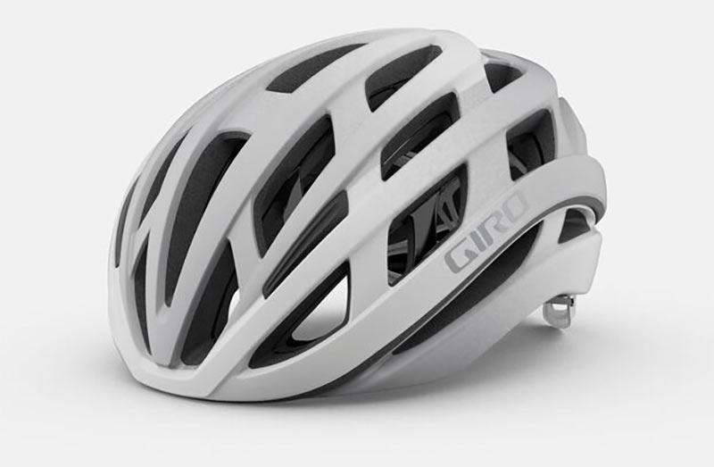 giro helios spherical gravel bike helmet