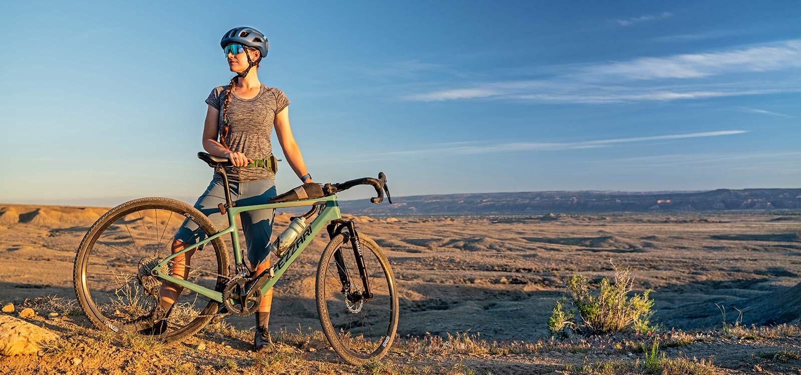 All-new MRP Baxter gravel fork, lightweight 40mm 60mm gravel bike-specific suspension,Colorado