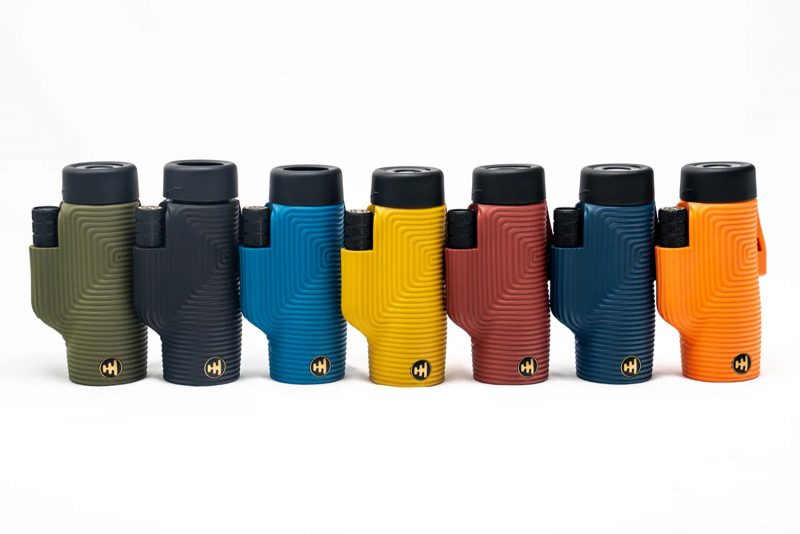 nocs zoom tube sports monocular comes in seven colors