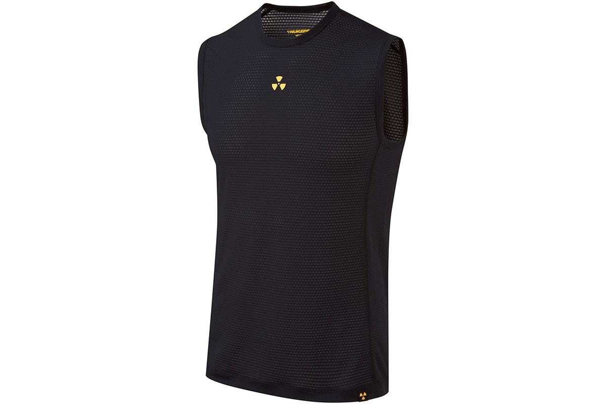 2021 nukeproof ridewear sleeveless baselayer vest