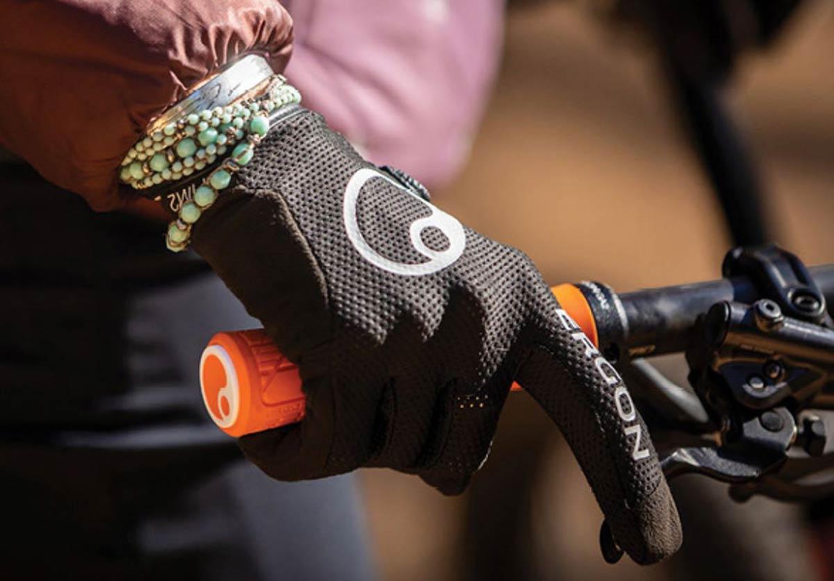ergon hm2 mtb gloves