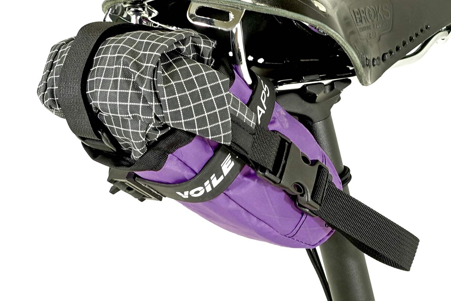 Swift Campout limited edition Every Day Caddy saddle bag